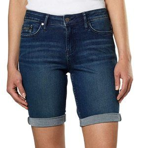 NEW Calvin Klein Jeans Women's Denim City Short